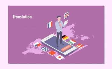 Filing vs. Information Translations patent translation services