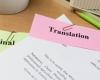 patent translation